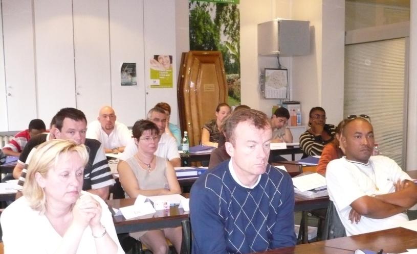 PROMO JUIN 2007