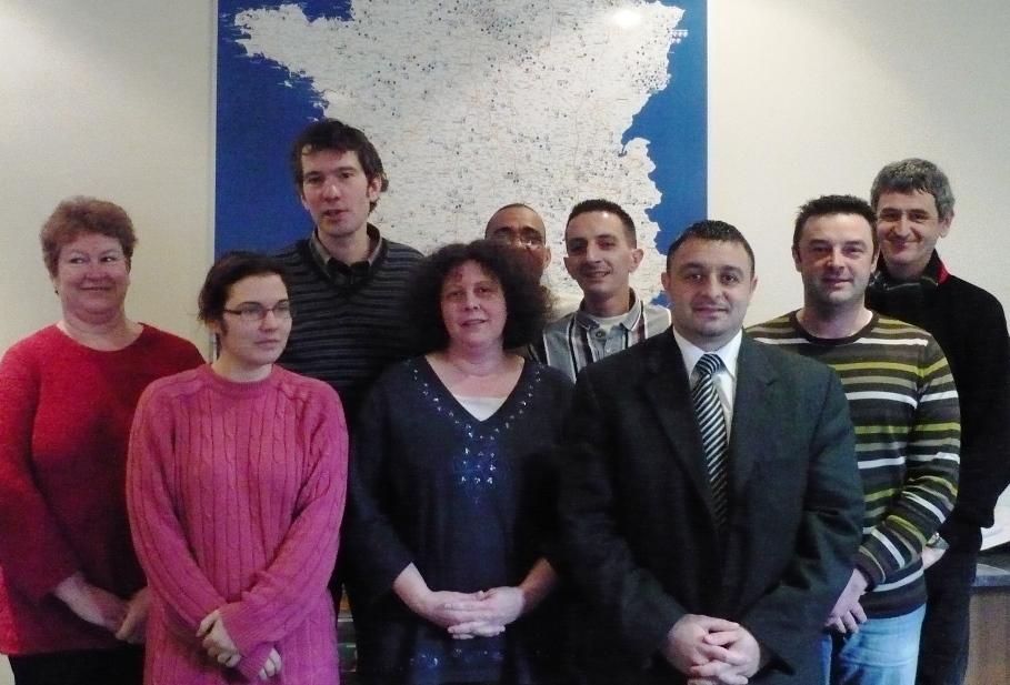 PROMO JANV 2008